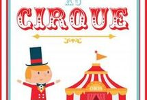 fête cirque