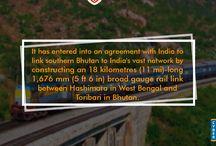 Bhutan Informations