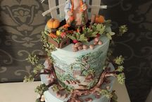 Tort Peter Rabbit