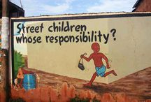 Street children whose responsibility? / A collection of photos so powerful that even we could not resist from sharing it. 50% of our volunteers choose to volunteer for street children program, this tremendous response shows they are willing to help...are you?  #StreetChildren #VolunteersImpact