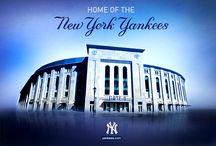 Yankees / by Crystal Jaworski