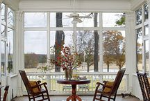 Screened Porches / by Becky Howeth