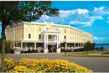 Our Hotels / by Stafford's Hospitality