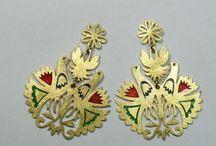 Jewellery / Podoba mi się, inspiruje ...