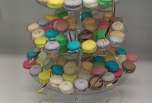 macarons Lancashire / All flavours and colours so far