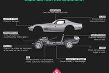 Infographics / Cars are our mean machines.  Here we will put up informative and super exciting car related visual posts. We teach and learn in the process.
