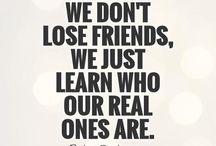 Falska vänner