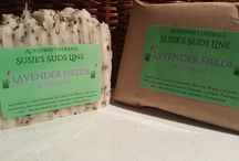 Susie's Suds Products