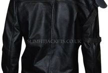 John Jaqobis Killjoys Aaron Ashmore Black Jacket / John Jaqobis Killjoys Aaron Ashmore Black Jacket is available at Slimfitjackets.co.uk at a discounted price with free shipping across UK, USA, Canada and Europe. For more visit: https://goo.gl/L4u3s6