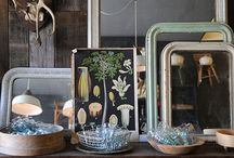 Vintage & Antique Shops