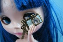 Doll Necklaces by finasma / Doll Necklaces created by finasma.
