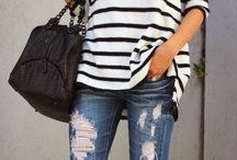 Styles i like / Mode