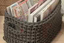 crochet - knit