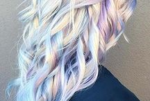 Beautiful Hair ♡♡♡
