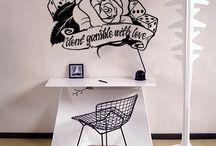 possible tattoos / by Marcena Gonzalez