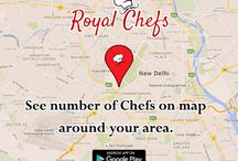 Royal Chefs... Delicious Stop For Everybody