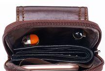 Bullcaptain bag
