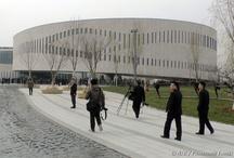 Samaranch Memorial - China