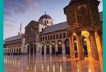My Damascus