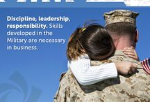 About Face Communications Supports Our Military!!