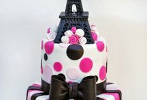 Fab birthday cakes
