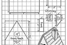 Casa de jengibre