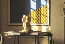 art/interior design