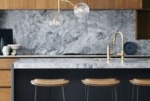 BACKSPLASH INSPIRATION