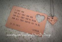 card ideas for hubby