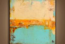 Art I enjoy / by Cathy Boyd