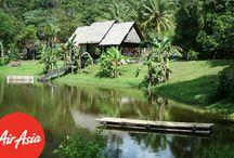 AirAsia - Kuching