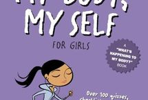 Body Image & Self-Concept for Girls / by Susie Stonefield Miller