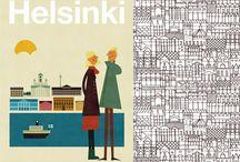 Helsinki Retro