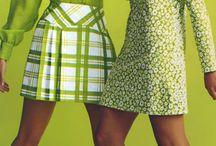 Fashion 1960/1970