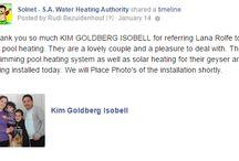 http://www.solarheatingsystems.co.za / Solar Heating made easy