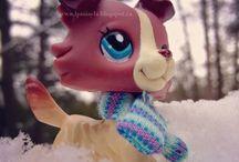 cute  lps