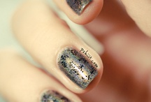 Nail - Manicure - Onglerie / Onglerie