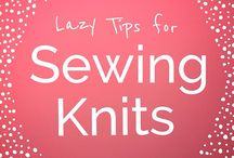 Sewing tutorials- how to!
