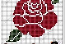formatos rosas