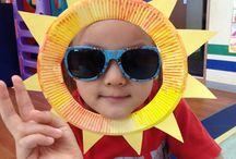 Craft for children / Amazing crafts for children/ preschool.