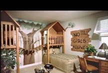Kids's Room Ideas