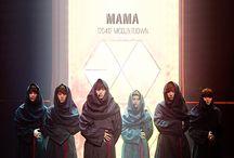 EXO eras  mama 1.1