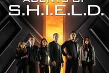 marvel Agents of the S.H.I.E.L.D.S
