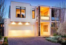 Adelaide homes