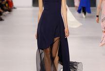Fashion; Christian Dior