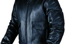 AGVSPORT Leather Jackets