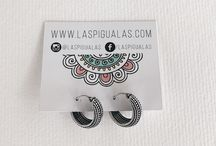 / A R O S / by Las Pigualas