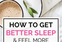 Fight fatigue + feel less tired