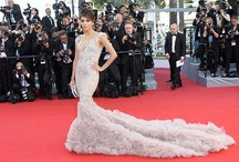 2012 Cannes Film Festival / by Fashion Wrap