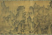 Korean material culture / Korean material cultures and paintings